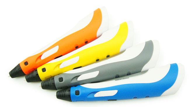 Все цвета 3D ручки MyRiwell