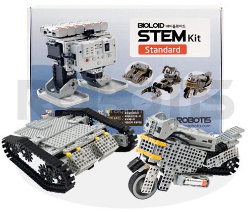 Набор Robotis Bioloid STEM Standard