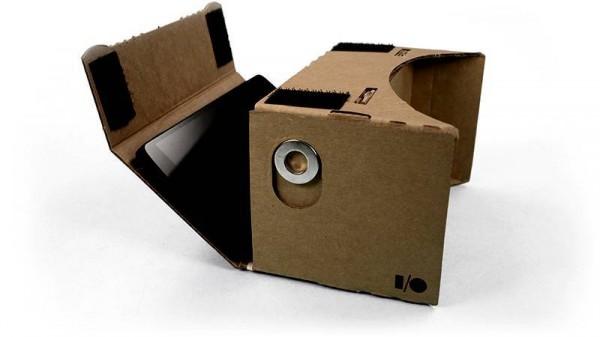 Картонный очки виртуальной реальности купить посмотреть мавик эйр в нижнекамск