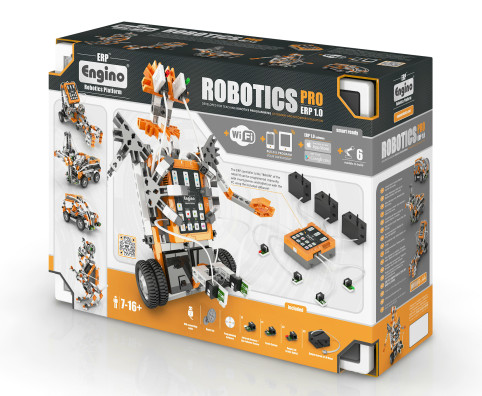 ROBOTICS PRO 1.0