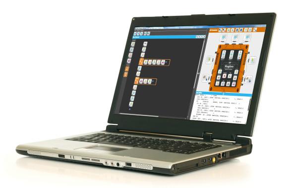 Программное обеспечение ENGINO ERP