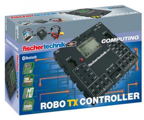 Микроконтроллер fischertechnik ROBO TX