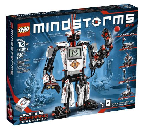 Набор LEGO Mindstorms EV3