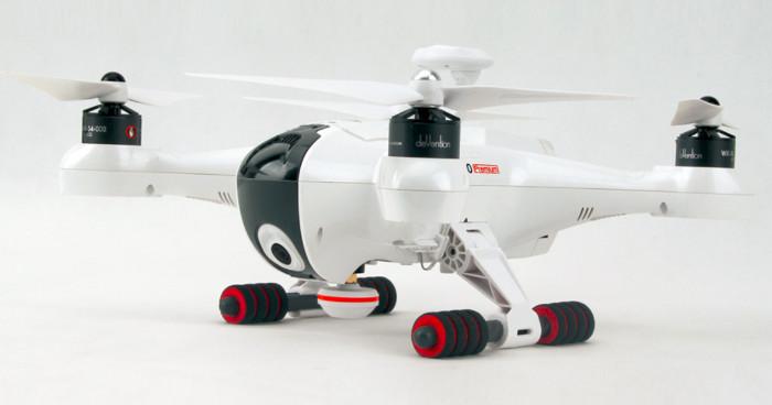 Квадрокоптеры за 3000 с камерой купить dji на ebay в ижевск