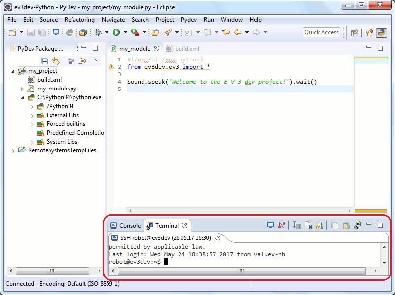 Python как сделать файл exe