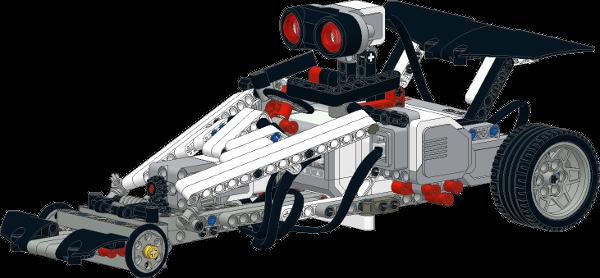 Скачать программу по сборке Лего Машин